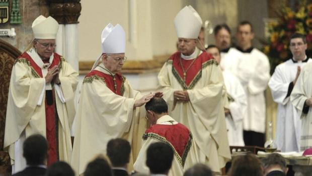 Catholic churchs views oral sex