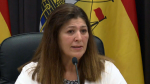 New Brunswick changes workplace rules