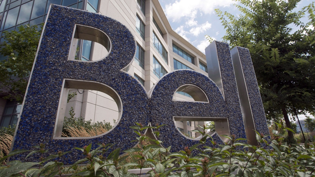 Bell Canada signs 5G network equipment deal with Ericsson