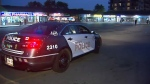 Shooting in Rexdale