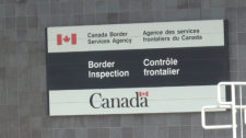 Sault Ste.Marie border facility has been renovated