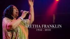 Arethra Franklin dead at 76
