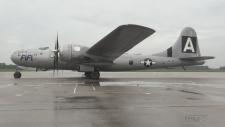 B-29 World War II bomber Fifi