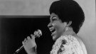 Aretha Franklin dies at 76 in Detroit