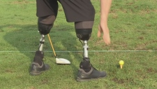 Amputee and Disabled National Open comes to region