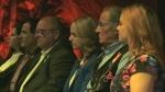 Canadian citizenship ceremony in Sudbury