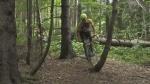 Crank the Shield bike race in Sault Ste. Marie