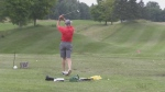 Legendary Kitchener golfer memorial tourney held