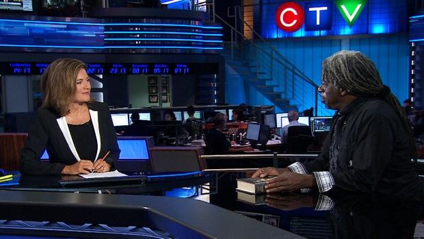 CTVNews.ca: The legacy of Aretha Franklin