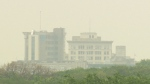 Smoky skies and the impact of haze on health