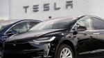 Tesla sues Ontario over cancelled rebate