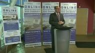 CTV Windsor: Dilkens' private email