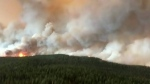Reinforcements arrive in B.C. as wildfires grow