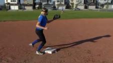 Nosecreek Chaos - Calgary U16 softball