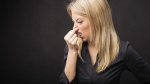 Twice as many women as men experience phantom odours, perceiving an unpleasant or burning smell when no such actual odour is present. ( grinvalds/Istock.com)