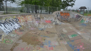 Skatebowl to be permanently closed