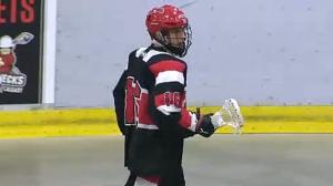 Athlete of the Week: Brett McIntyre