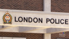 London police officer pleads guilty to cover-up
