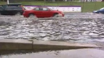 flooding lower simcoe