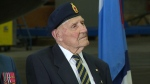 Salute to Manitoba WWII soldier