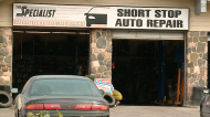 Auto shop closing for good