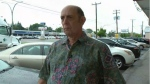 Longtime city councilor Marvin Rotrand