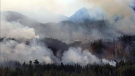 Wildfire situation goes from bad to worse