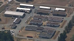 Bizarre discovery at military base: police