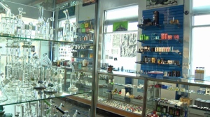 Calgary head shop owner claims cannabis stores are being given unfair advantage | CTV News