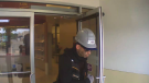 Photo of a bank robbery suspect. (Courtesy: Waterloo Regional Police)
