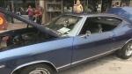 Annual Downtown Classic Orillia Car show