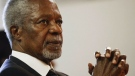 CTV National News: Tributes for Kofi Annan