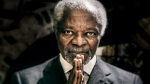CTV National News: Tributes for Kofi Annan