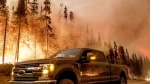 Wildfire season in B.C. now third worst on record