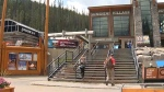 Last day for input on Sunshine Village
