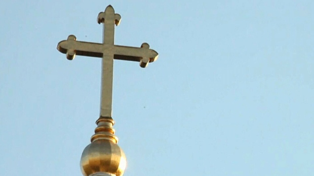 Catholic Church on defensive over Pennsylvania pri