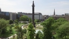 CTV National News: Edinburgh's statue debate