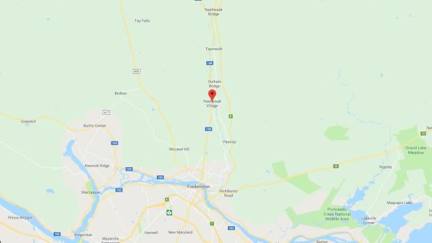 Dead People On Google Maps on