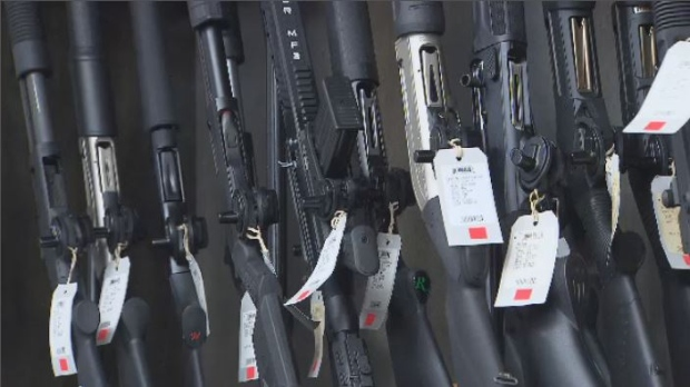Gun Control Motion Likely To Pass Montreal City Council