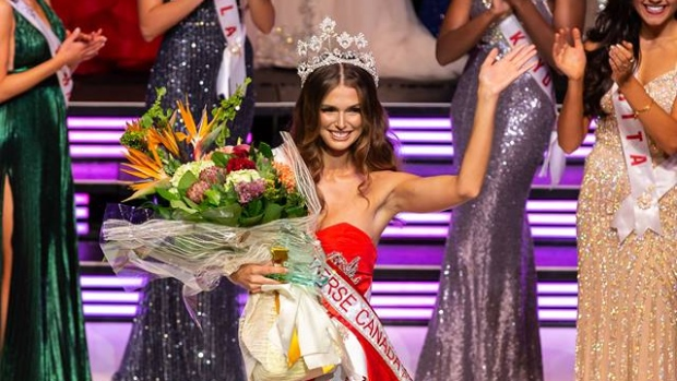 Round 17th : Miss Universe Canada 2019 Image