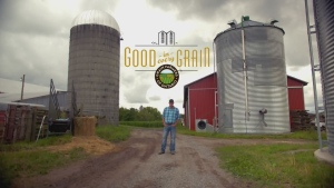 F2F: Grain Farmers of Ontario