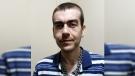 Ross Vaga, 34, was last seen in Brantford on July 15.