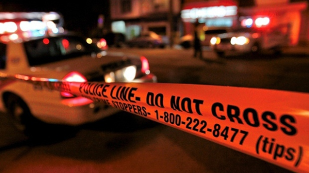Woman seriously injured after hit-and-run in Scarborough - CTV News