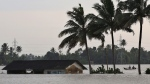 Death toll near 400 after India flooding