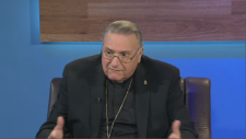 Steve Murphy interviews Anthony Mancini, the Archbishop of Halifax-Yarmouth, about the scandal and the response of Pope Francis.