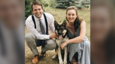 'No trauma' for Cambridge woman killed in crash