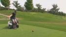 golf para sport