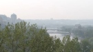 Smoking the record