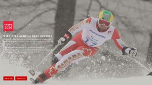 Olympic bid survey