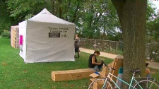 Parkdale overdose prevention site